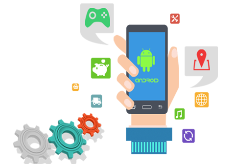 Android Apps Development Services