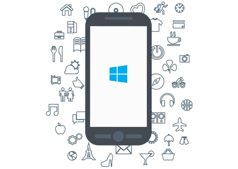 Windows Mobile Apps Development Services